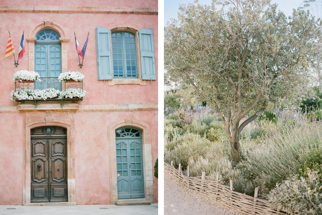 Destination Wedding Photographer Provence, South of France