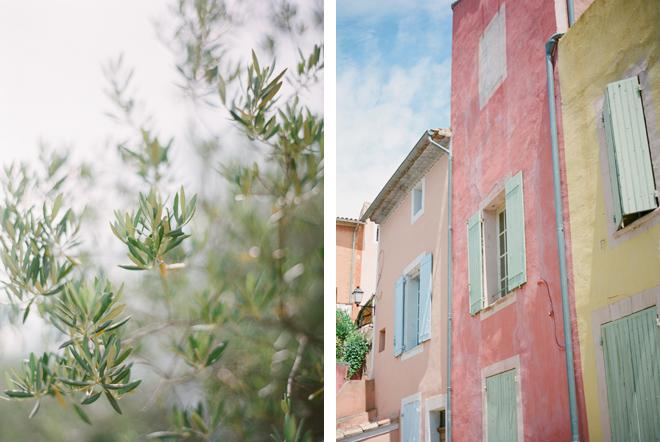 Destination Wedding Photographer Provence, South of France