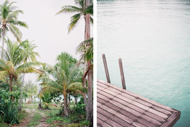 Destination Wedding Photographer Polynesia